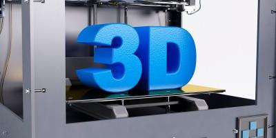 3Д принтери в навчальному процесі