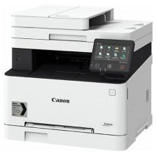 Багатофункціональний пристрій (БФП) лазерний кольоровий з комплектом витратних матеріалів  Canon i-SENSYS MF643Cdw