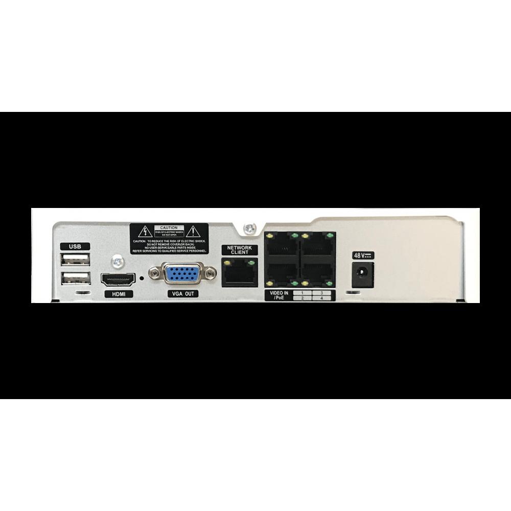 Відеореєстратор IDIS DR-1304P