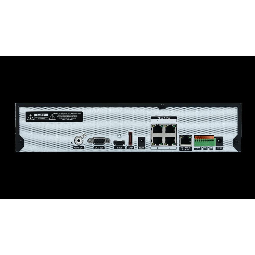 Відеореєстратор IDIS DR-2304P