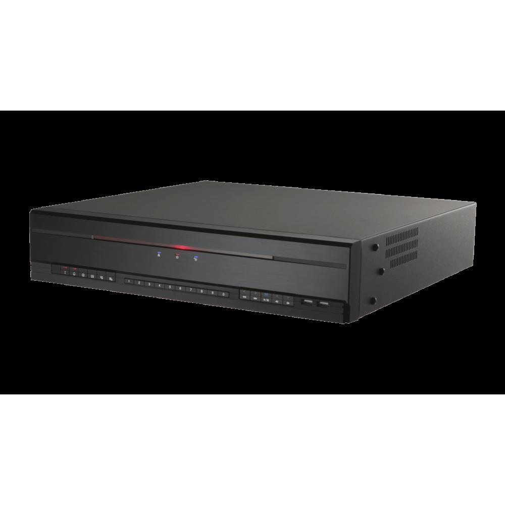 Відеореєстратор IDIS DR-6332PS