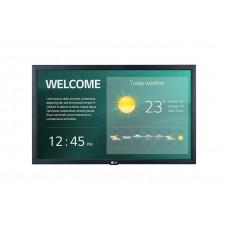 Професійний дисплей LG 22SM3G