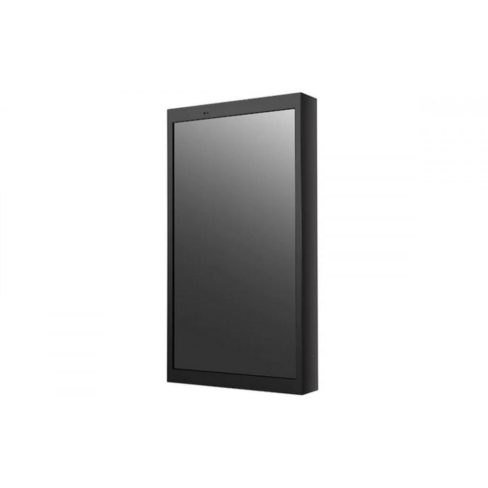 Дисплей з підвищеною яскравістю LG 75XE3C-B для вулиці