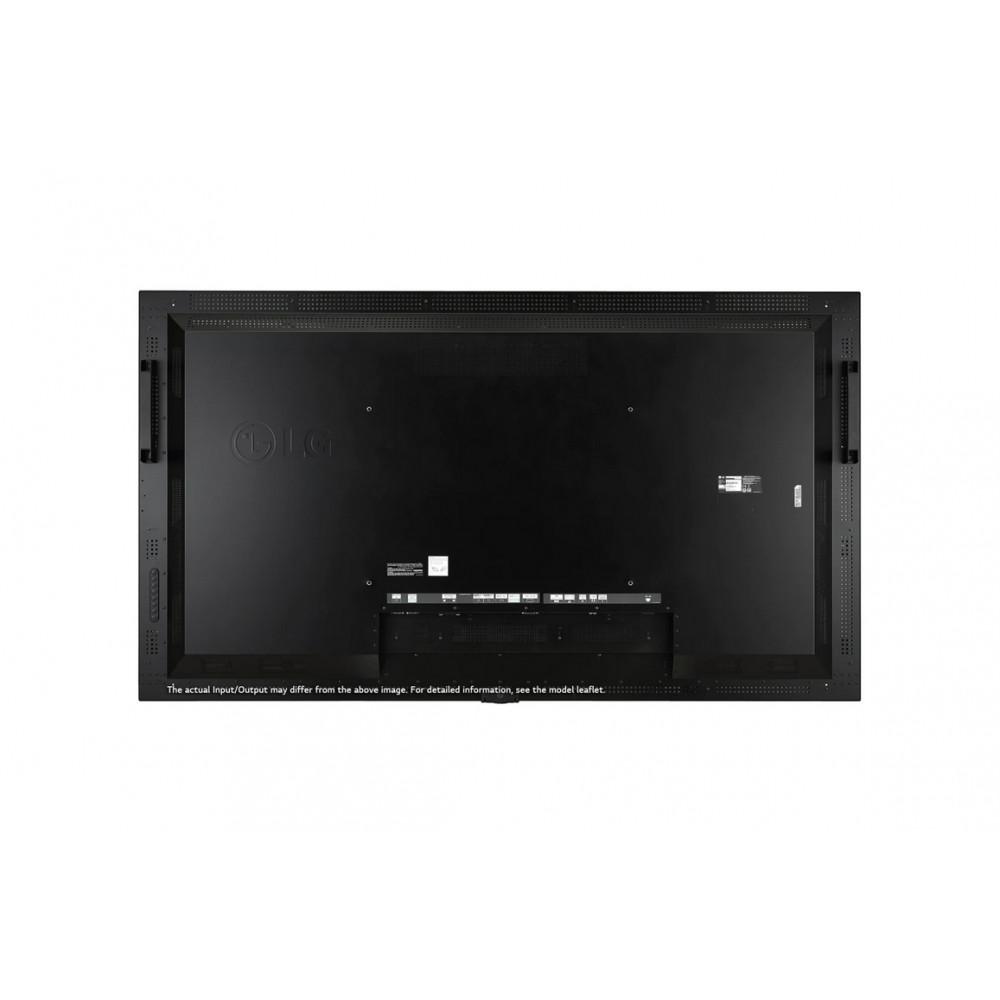 Професійний дисплей LG 75XS2C для вулиці