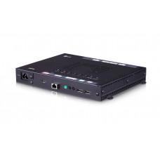 Медіаплеєр LG WP320