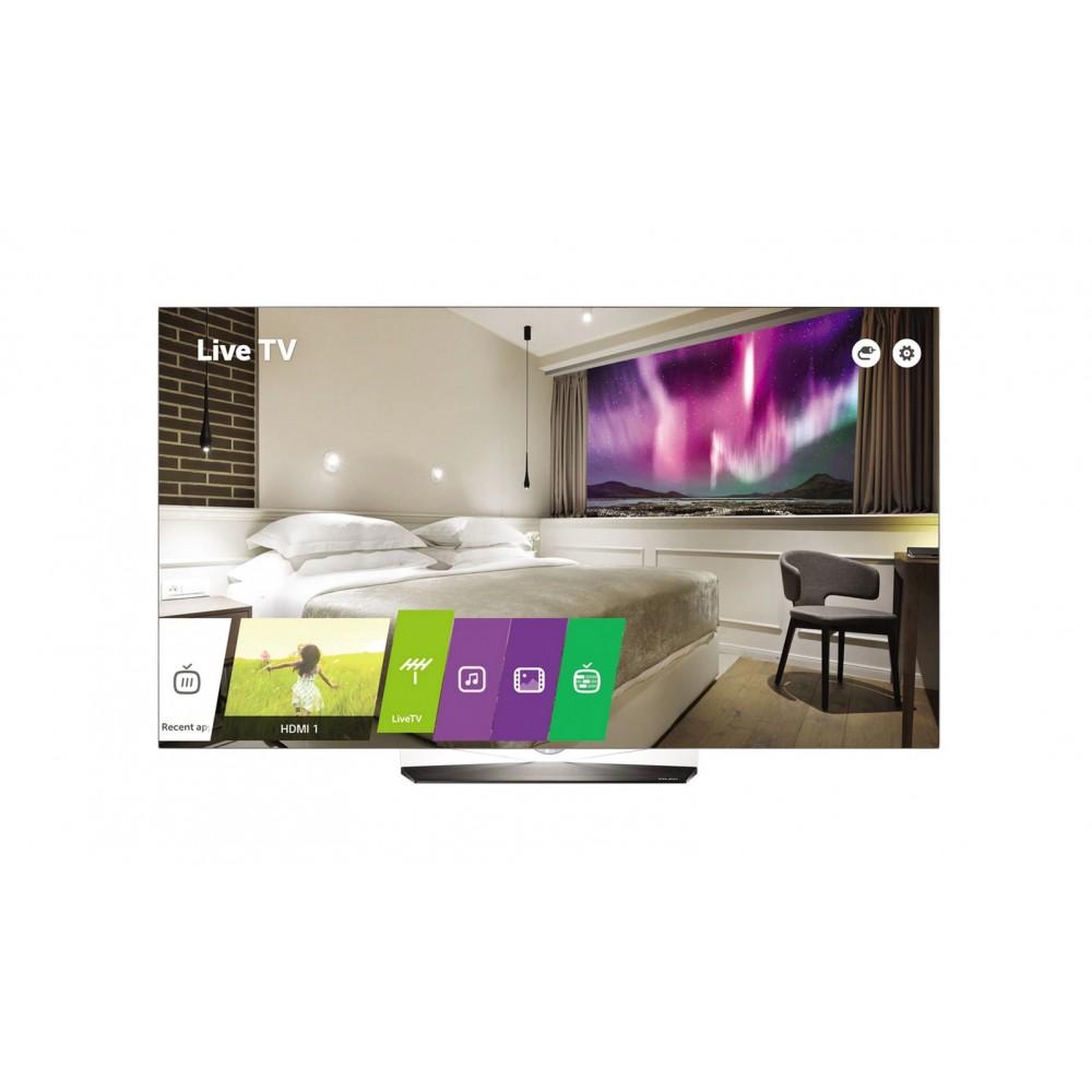 Готельний телевізор LG 55EW961H