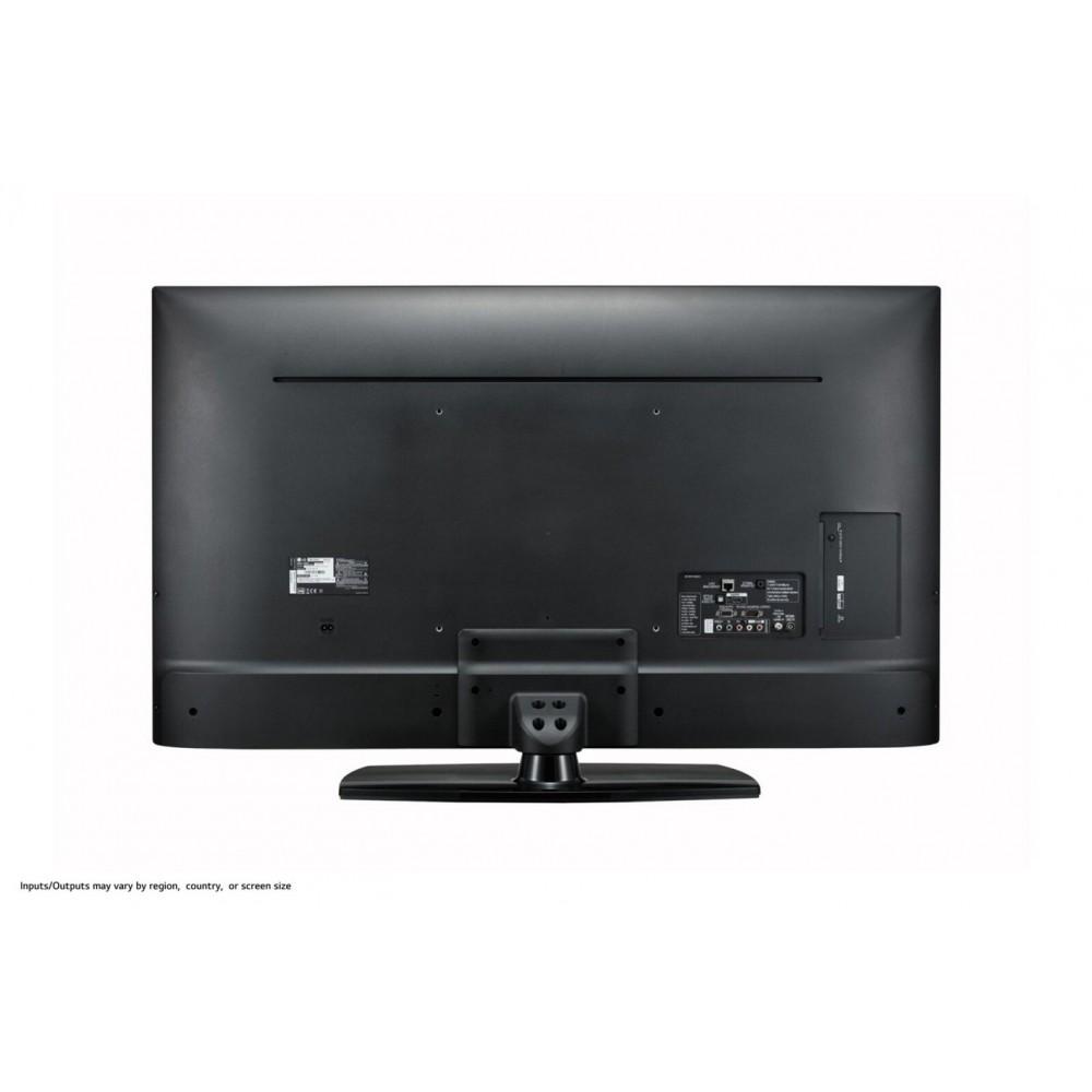 Готельний телевізор LG 43LU341H
