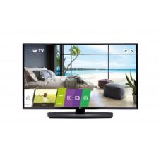 Готельний телевізор LG 32LU661H
