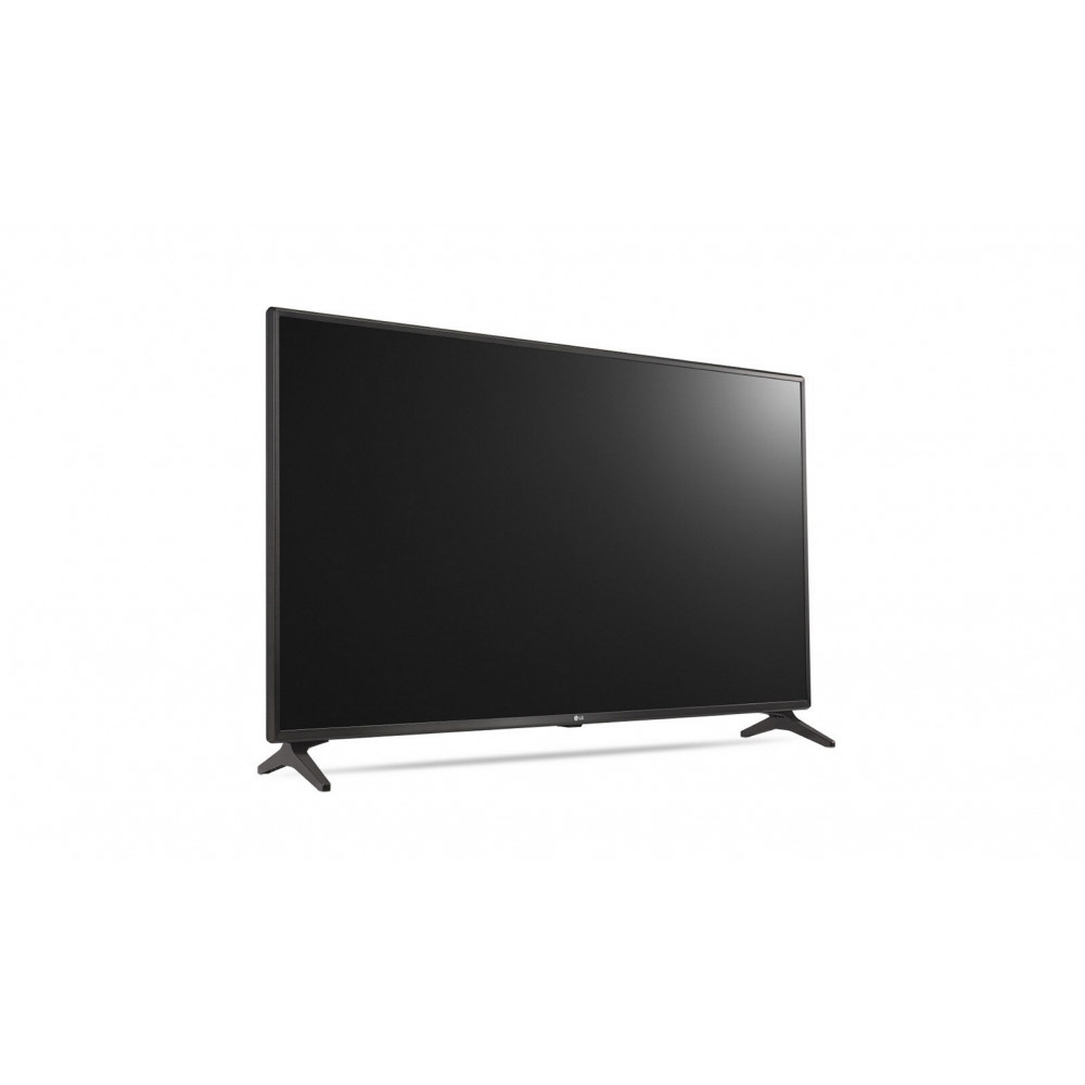 Комерційний телевізор LG 43LV340C