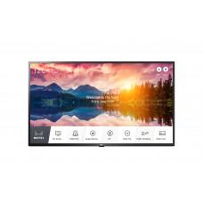 Комерційний телевізор LG 43US662H