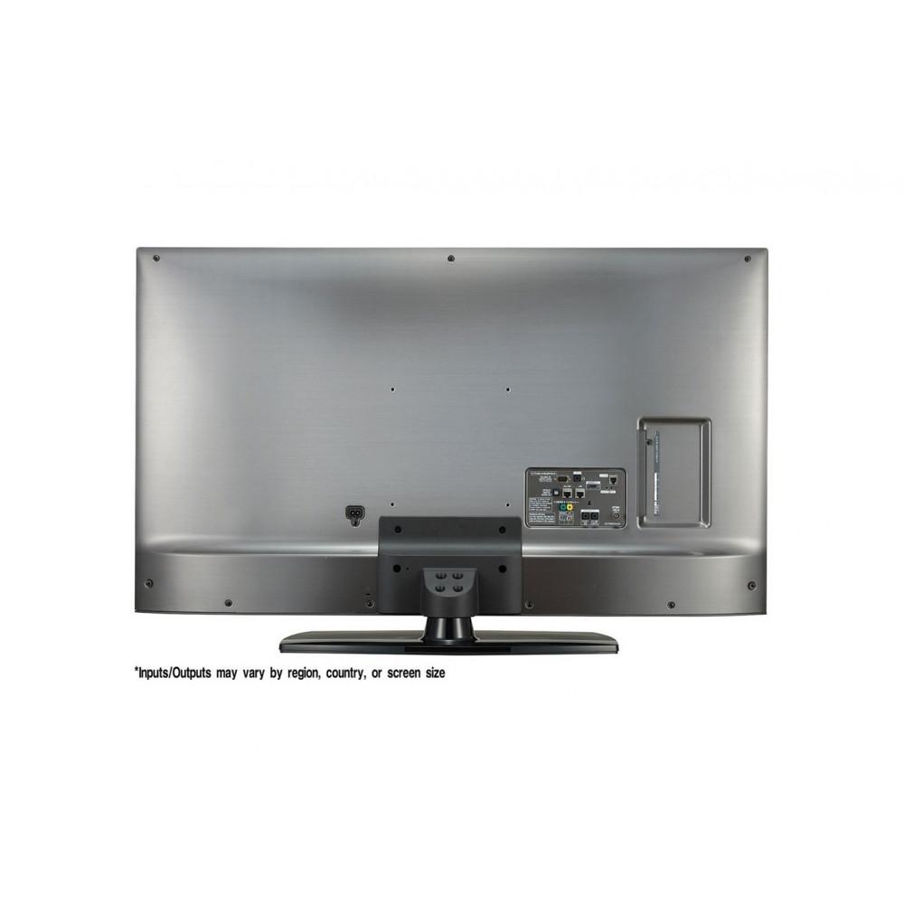 Готельний телевізор LG 49UU761H