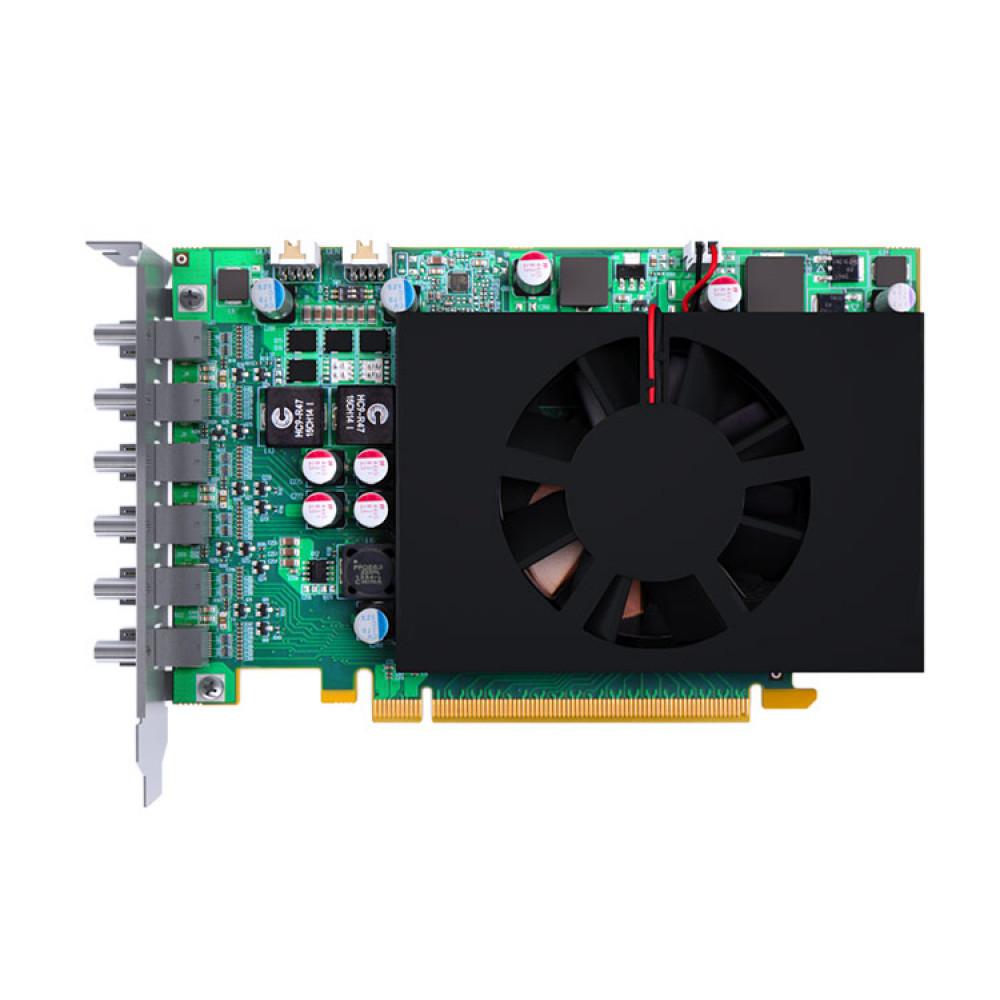 Відеокарта Matrox C680 PCIe x16