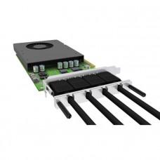Відеокарта Matrox D-series D1450 Quad HDMI