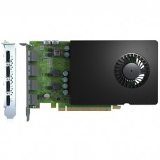 Відеокарта Matrox D-series D1480 Quad DisplayPort