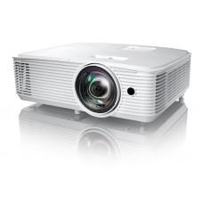 Проектор короткофокусний (WXGA 1280x800) OPTOMA W319ST