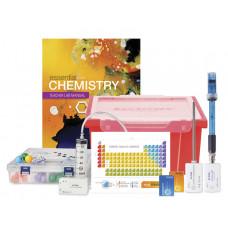 """Набір з хімії """"Цифрові датчики PASCO"""" відповідно Наказу №574 МОН"""