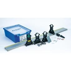 Система оптична PASCO.Лабораторний набір EP-3558