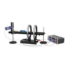 """Комплект для проведення експериментів по темі """"Магнітне поле кільцевих струмів"""" PASCO EX-5540A"""