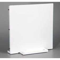 Біла дошка для набору статики Pasco ME-9503
