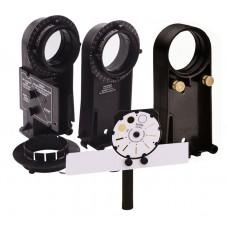 Набір щілинних діафрагм і поляризаторів для оптичних систем PASCO OS-8533A