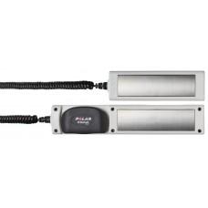Бездротовий цифровий датчик частоти скорочення серця PASCO PS-3206