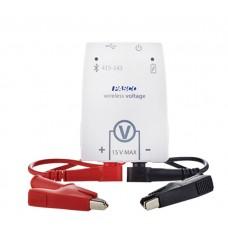 Бездротовий цифровий датчик напруги PASCO PS-3211