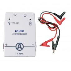 Бездротовий цифровий датчик сили струму PASCO PS-3212