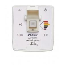 Бездротовий цифровий датчик колориметр/мутномір PASCO PS-3215