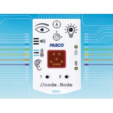 Безпровідний цифровий модуль для програмування PASCO //code.Node