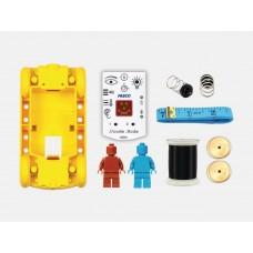 STEM-комплект PASCO «Технології майбутнього: Розумний автомобіль» ST-7820