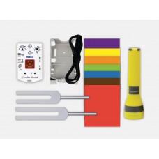 STEM-комплект PASCO «Розумна середовище проживання: Звук і світло» ST-7830