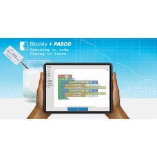Програмне забезпечення PASCO Capstone (персональна ліцензія, електронна версія) UI-5401-DIG